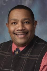DNCAP Executive Director Mark Pierce