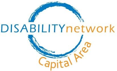 Logo for Disability Network Capital Area