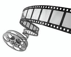 movie film & reel